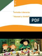 Hansel y Gretel (1)