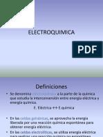 ELECTROQUIMICA     2016