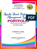 RPMS Portfolio Full Sample.docx