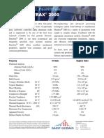 Durafrax 2000 Alumina en 1039 Tds (1)
