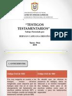 Diapositivas (Exposición) - Hernan Cahuana Ordoño