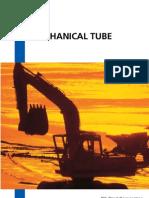 Mechanical Tubes