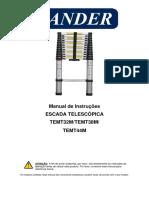 14819_telescopic Instructions ManualPT TEMT32M TEMT38M TEMT44M