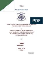 Dissertation students format -2019 (1).docx