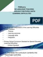 7.0 Syllabus Study
