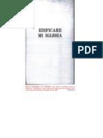 Edificare mi Iglesia - Iris Maritza Montes para la Fac.pdf
