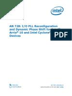 An728 Iopll Phase Shift