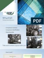 Compressor HAC - WH40H3N