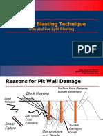 155456887-Special-Blasting-Technique.ppt
