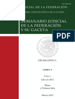 Semanario Jud Libro X tomo 1 julio 2012 Pleno y Salas.pdf
