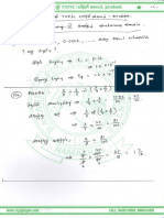Tnpsc Group 4 Exam 2018 Maths Answer Keys Download