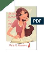 Diario de una lectora romántica Chris M Navarro.doc