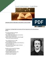 mr hoang - literary analysis guided notes