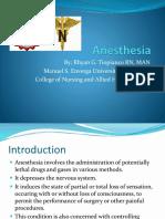 Anesthesia (1)