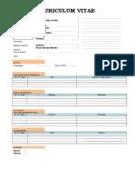 Form CV UMB(1)