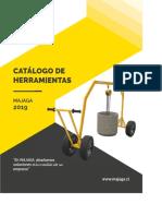 New Catalogo Maja Ga
