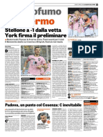 La Gazzetta Dello Sport 15-04-2019 - Serie B
