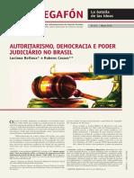 Democracia e Poder