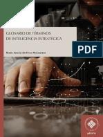 WEB Glosario Inteligencia Estrategica