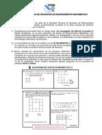 1.Toma de Datos y Lecturas (Consolidacion)