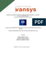 INSTITUTO DE EDUCACIÓN SUPERIOR TECNOLÓGICO AVANSYS.docx