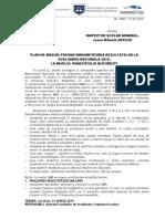 Pregatiri Suplimentare Pentru Evaluarea Nationala 2019 - Planul Remedial Anuntat de ISMB