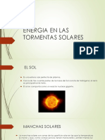Energia en Las Tormentas Solares-1