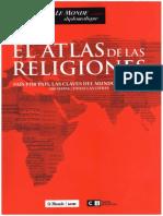 05 Atlas de Las Religiones - Le Monde Diplomatique Edición.pdf