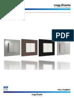UserGuide KNX-Schalter TAKP2FA-FW V1.2