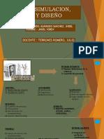 Simulacion y Análisis de Diseño J Y A S