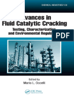 Advances in Fluid Catalytic Cracking Testing Characterization and Environmental Regulations.pdf