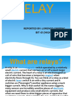 Relay Function