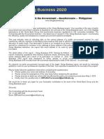 PHL ContractingGov Survey En