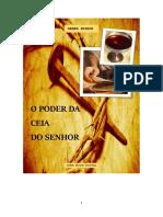 O PODER DA CEIA DO SENHOR.pdf