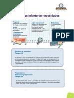 ATI3,4,5-S1 - Prevención Del Consumo de Drogas y Autocuidado