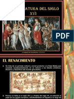 LA LITERATURA DEL SIGLO 1.PPT