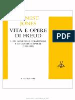 Vita e opere di Freud vol.1 - Ernest Jones.pdf