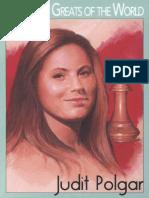 The Chess Greats of the World - Judit Polgar.pdf