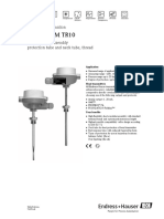 E & H MTR10