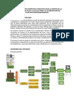 Extraccion de Polihidroxialcanoatos