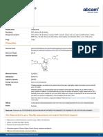 Verbascoside ab143730 - Abcam.pdf