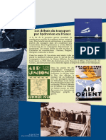 Les hydravions d'Air France