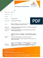 PEA 2013 1 ADM3 Matematica Aplicada