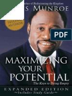 Myles-Munroe-Maximizing-Your-Potential.pdf