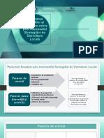 Finantare servicii prin SDL