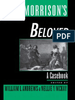 [Casebook in Contemporary Fiction] William L. Andrews, Nellie Y. McKay - Toni Morrison's Beloved_ A Casebook (1999, Oxford University Press, USA).pdf