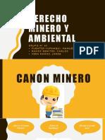 Derecho Minero y Ambiental 7