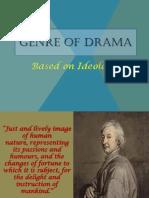 Genre of Drama