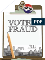 Guide to Voter Fraud