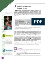 1. Auditorium Reggae